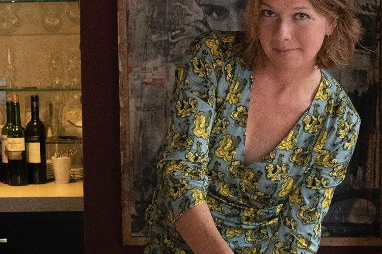 Marieke Sleeuw Eetwaar